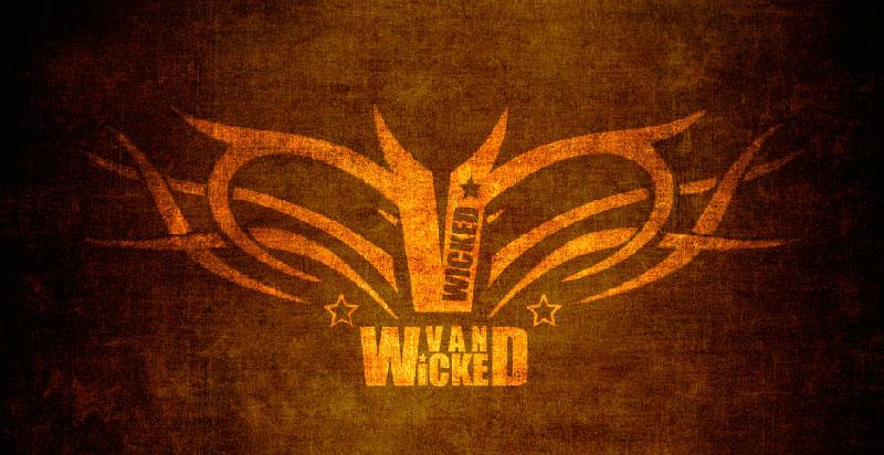 Freelance design work for a Kent based Wrestling Company