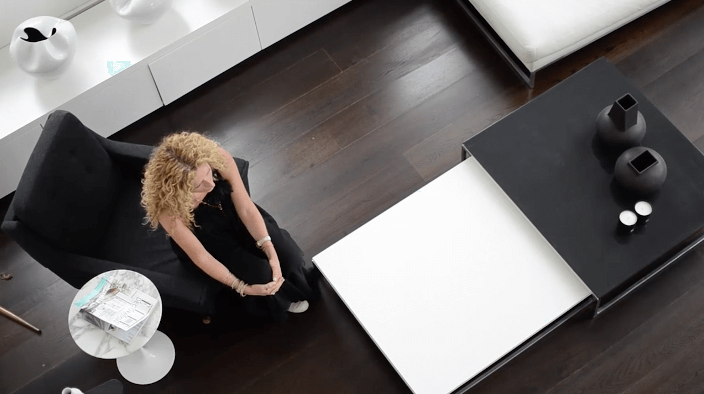 Video Production for Kelly Hoppen – Art of Home