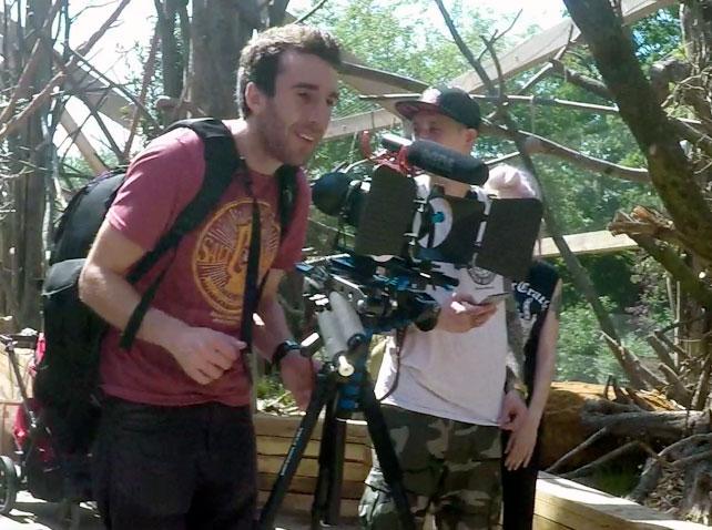 SJL | Freelance Web Development, Photography and Video Production