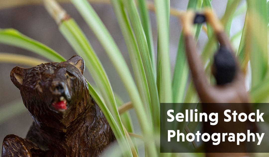 Sell stock photos for passive income | Is stock photography worth it?