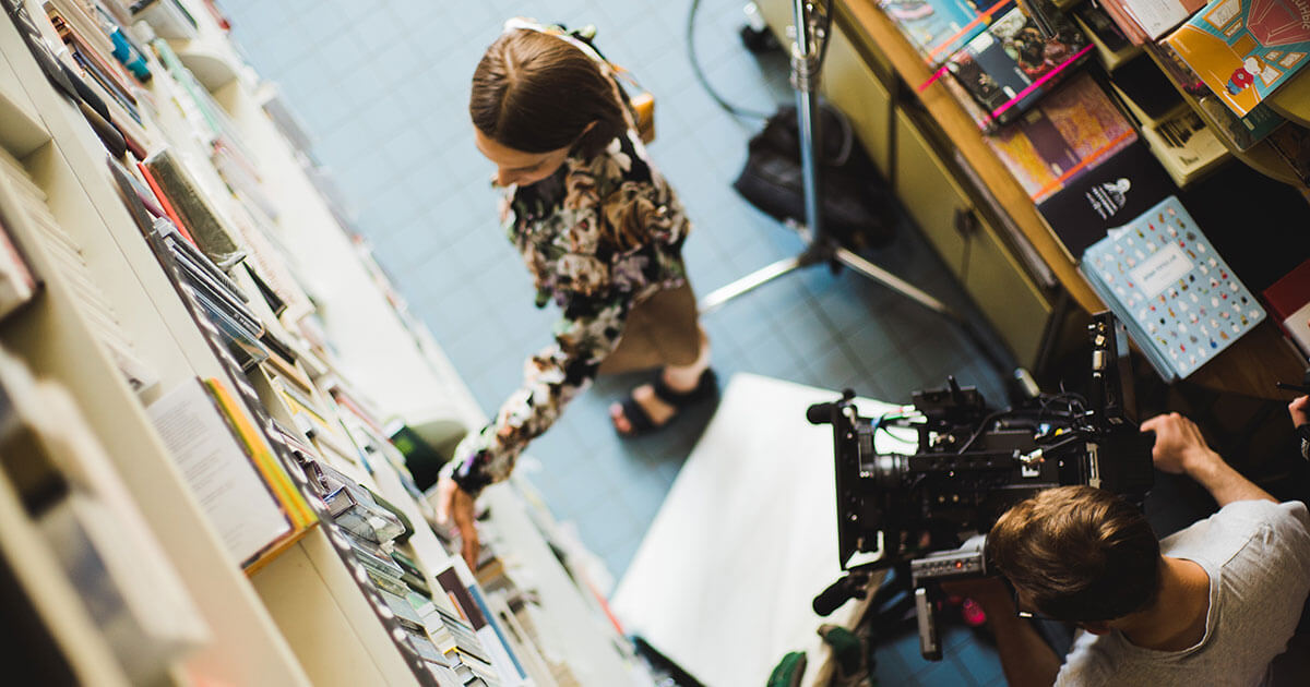 Ecommerce product videos and ecommerce video production