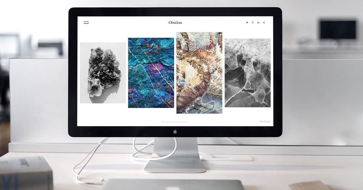 Squarespace Website Builds Bournemouth Dorset