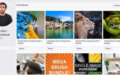 Import Woocommerce products into Facebook and sync them automatically