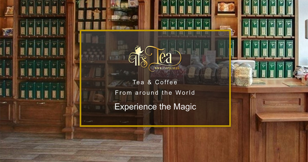 Search Engine Optimisation Case Study - Its Tea